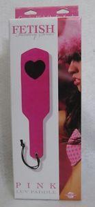 Pink Luv Paddle