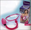 Clitoral and Nipple Pumps