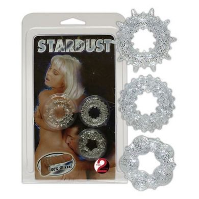 Stardust Cock Rings