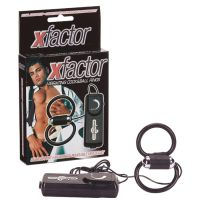 X-factor Vibrating Ring